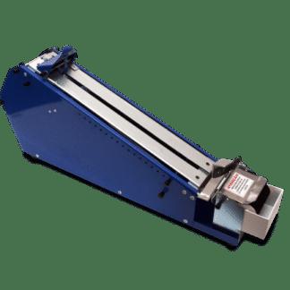 aparelho manual para aplicação de fita gomada